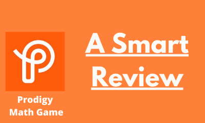 Prodigy Math Game - A Smart Review